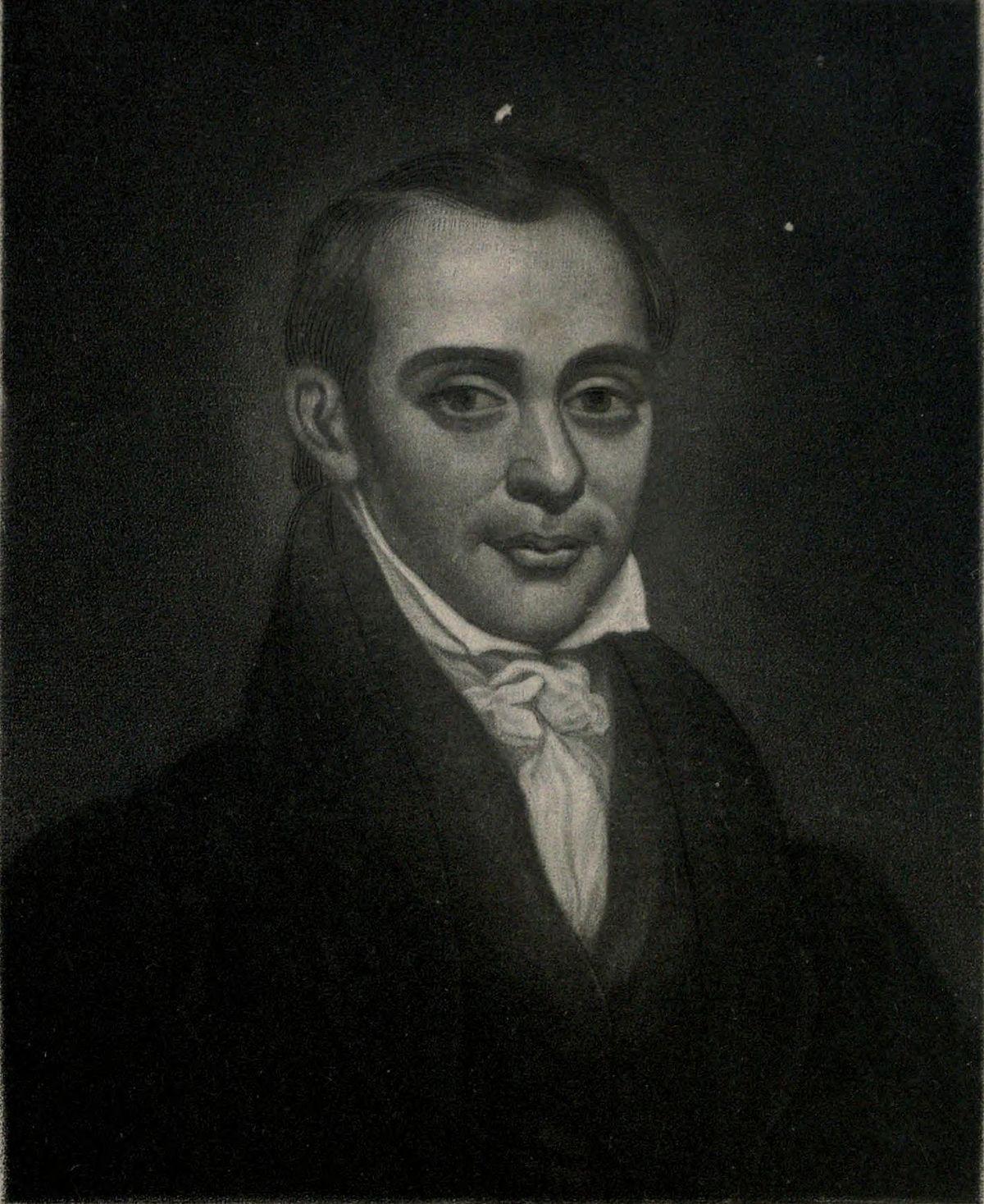 郭实腊(1803-1851)