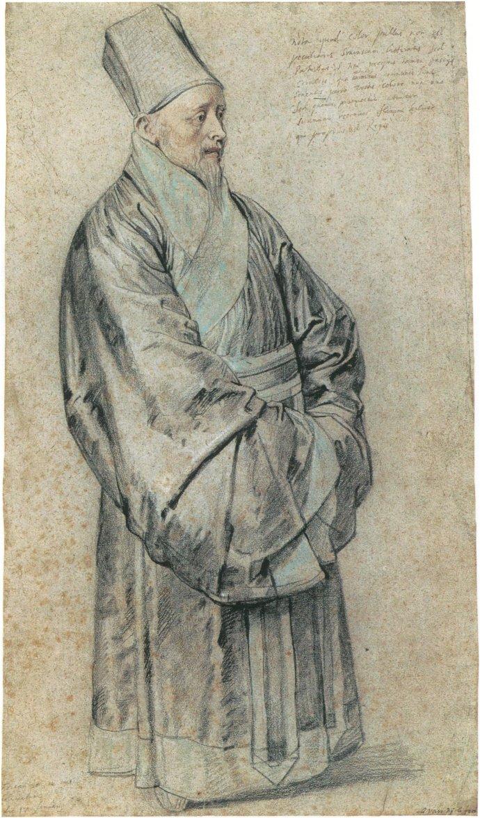 金尼阁(1577-1629)